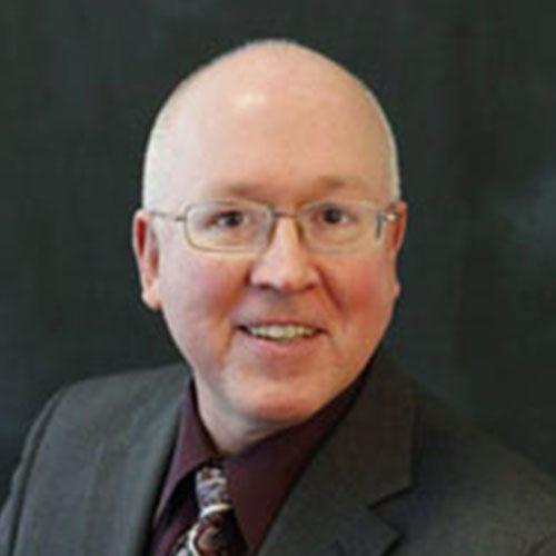 Frederick Foley